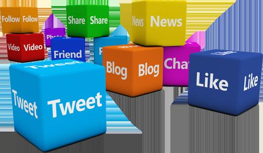 Sozialen Medien | Informanagement